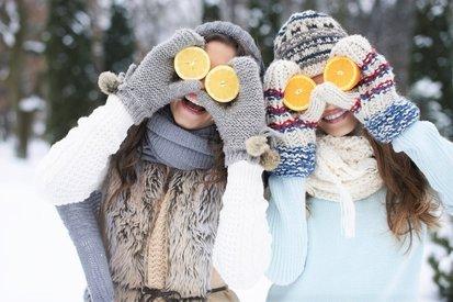 Чем заняться зимой: как провести новогодние каникулы и праздники с пользой