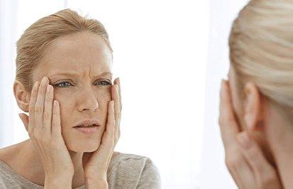 Как защитить кожу лица от влияния внешних факторов окружающей среды