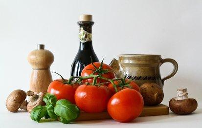 Здоровое питание - это просто. Как обрести идеальную фигуру к лету