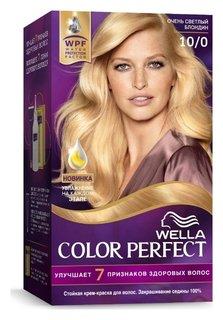 Краска для волос Color Perfect  Wella