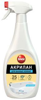 Чистящее средство Акрилан  Bagi