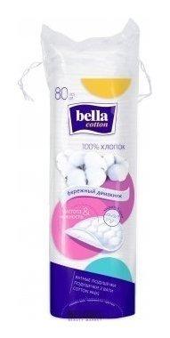 Ватные диски Cotton Bella