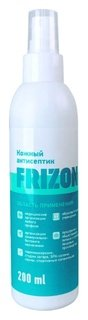 Антисептик для кожи Frizon  Estel Professional