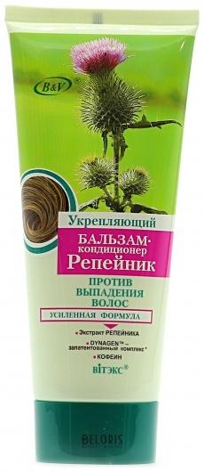 Бальзам-кондиционер против выпадения волос укрепляющий