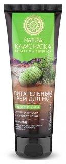 Крем для ног снятие усталости и комфорт кожи «Кедровые унты»  Natura Siberica (Натура Сиберика)