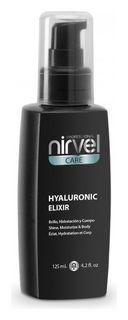 Эликсир с гиалуроновой кислотой - HYALURONIC ELIXIR  Nirvel
