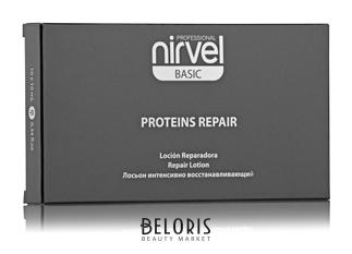Лосьон интенсивно восстанавливающий питательный с протеинами пшеницы для сухих и поврежденных волос PROTEINS