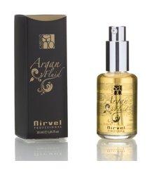 Флюид с маслом Арганы для волос ARGAN FLUID  Nirvel