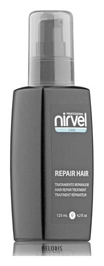 Кондиционер для волос NirvelКондиционер для волос<br>Специальная формула для укрепления как здоровых, так и поврежденных волос. Содержит растительные протеины и витамин В5. Восстанавливает структуру поврежденных участков кутикулы волоса, обладает увлажняющим действием и способствует поддержанию гидробаланса волос. Несмываемый кондиционер.<br>Пол: Женский; Линейка: Care; Объем мл: 125;