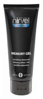 Гель для волос c эффектом запоминания MEMORY EFFECT GEL  Nirvel