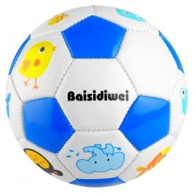 Мяч футбольный детский размер 2  No Name Игрушки