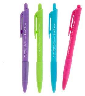 Ручка шариковая автоматическая SoftClick special  Bruno Visconti