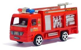Машина инерционная «Пожарная»  КНР