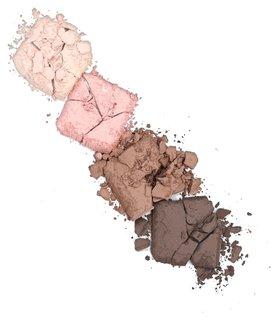 Тон 01 Молочный шоколад  Люкс-Визаж (LUX visage)