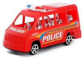 Машина инерционная «Полиция»  КНР