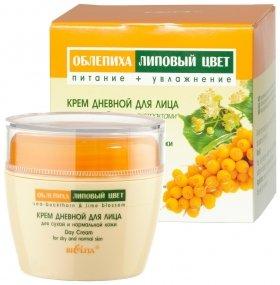 Крем дневной для лица для сухой и нормальной кожи  Белита - Витекс