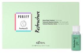 Purify-Intense Repair Treatment Восстанавливающий лосьон 12*10 мл  Kaaral