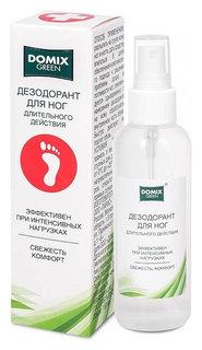 Дезодорант для ног  Domix Green Professional