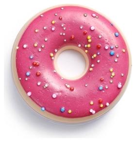 Палетка теней для век Donuts Raspberry Icing  I Heart Revolution
