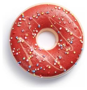 Палетка теней для век Donuts Strawberry Sprinkles  I Heart Revolution