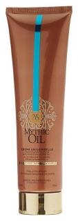 Универсальный крем 3 в1 для всех типов волос Mythic Oil  L'oreal Professionnel