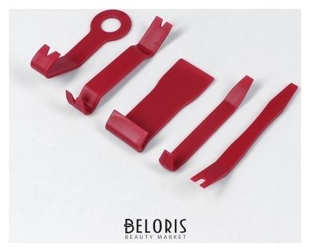 Набор инструмента по пластику усиленный, 5 предметов NNB