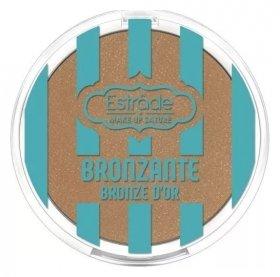"""Бронзатор для лица """"Bronze d'or""""  Estrâde"""
