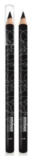 Кремовый карандаш для глаз  Люкс-Визаж (LUX visage)