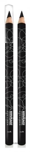 Кремовый карандаш для глаз Люкс-Визаж