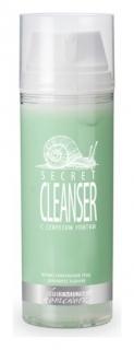 Очищающий мусс «Secret Cleanser» с секретом улитки  Premium