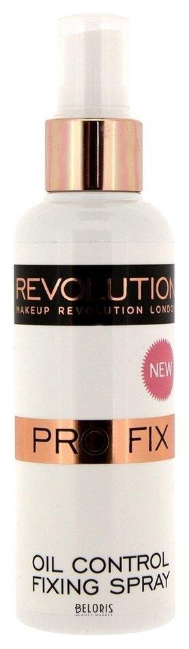 Спрей для лица Makeup Revolution