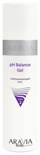 Нейтрализующий гель Ph balance gel