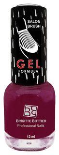 Лак для ногтей Gel Formula  Brigitte Bottier