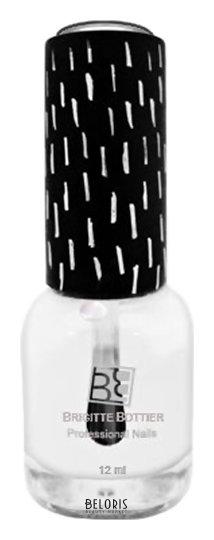 Лак для ногтей Brigitte BottierЛак для ногтей<br>Специальная разработка от Brigitte Bottier-лаки с эффектом гелевого покрытия, для создания салонного маникюра у себя дома за три минуты. Основная цель разработки гелевой формулы - достижение сочного, яркого, насыщенного цвета с глянцевым блеском - аналога гель-лаков. Гелевая формула образует на ногтевой пластине тефлоновое покрытие, что требует обязательного нанесения защитного слоя. Три основных этапа: нанесение основы/базового покрытия, лака в один слой, верхнего/защитного покрытия - помогут продлить жизнь Вашего маникюра. Для лаков серии Brigitte Bottier была специально разработана не только суперглянцевая и стойкая формула насыщенного цвета, но и особая форма кисточки-широкая, плоская и округлая, позволяющая легко и аккуратно наносить лак сразу на всю поверхность ногтя, не испачкав кутикулы, одним взмахом и одним слоем.<br>Пол: Женский; Цвет: Тон 01; Объем мл: 12;