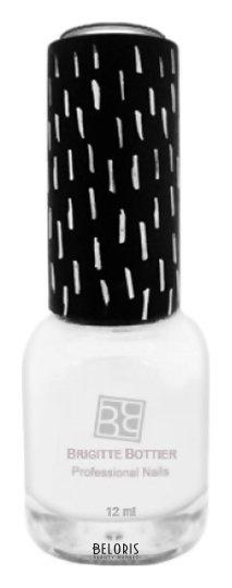 Лак для ногтей Brigitte BottierЛак для ногтей<br>Специальная разработка от Brigitte Bottier-лаки с эффектом гелевого покрытия, для создания салонного маникюра у себя дома за три минуты. Основная цель разработки гелевой формулы - достижение сочного, яркого, насыщенного цвета с глянцевым блеском - аналога гель-лаков. Гелевая формула образует на ногтевой пластине тефлоновое покрытие, что требует обязательного нанесения защитного слоя. Три основных этапа: нанесение основы/базового покрытия, лака в один слой, верхнего/защитного покрытия - помогут продлить жизнь Вашего маникюра. Для лаков серии Brigitte Bottier была специально разработана не только суперглянцевая и стойкая формула насыщенного цвета, но и особая форма кисточки-широкая, плоская и округлая, позволяющая легко и аккуратно наносить лак сразу на всю поверхность ногтя, не испачкав кутикулы, одним взмахом и одним слоем.<br>Пол: Женский; Цвет: Тон 13; Объем мл: 12;