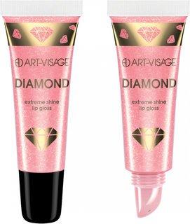 """Блеск для губ """"Diamond""""  Art-visage (Арт визаж)"""