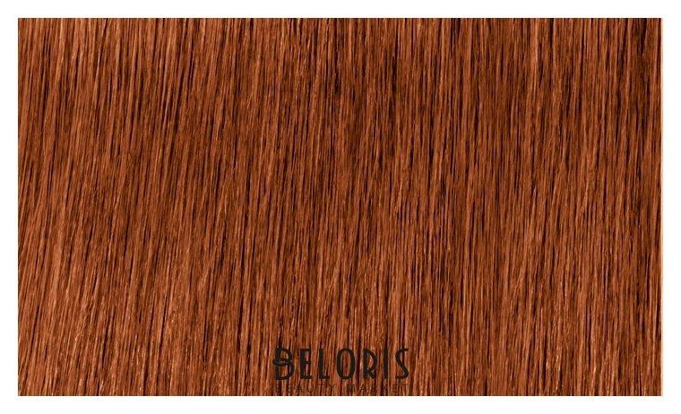 Крем для волос IndolaКрем для волос<br>Потрясающие стойкие результаты окрашивания и одновременно ухаживающий кондиционирующий эффект. Стойкая краска для волос, обеспечивает отличный результат окрашивания в сочетании с интенсивным уходом. Укрепляет структуру волоса, разглаживает с помощью масла оливы, обеспечивает яркий, объемный и стойкий цвет. До 100 процентов покрытия седины. Формула средства содержит в себе концентрированные микропигменты, которые проникают глубоко в стрежни волос, а также создают объемный и глубокий цвет. В составе содержится также уникальный комплекс Nutri-Care, который укрепляет волосы изнутри и снаружи, а также сохраняет прекрасное состояние волос в процессе и после окрашивания. В результате применения гарантируется насыщенный стойкий цвет на достаточно длительный период. Ухаживающие компоненты сохраняют красоту волос, придают им дополнительное сияние и лоск, неповторимый блеск и глубину цвета. За счет специально разработанной технологии во время производства красителя, процедура окрашивания стала более удобной и легкой, за счет чего можно добиться максимального эффекта.<br>Пол: Женский; Цвет: Тон 6.4; Объем мл: 60;