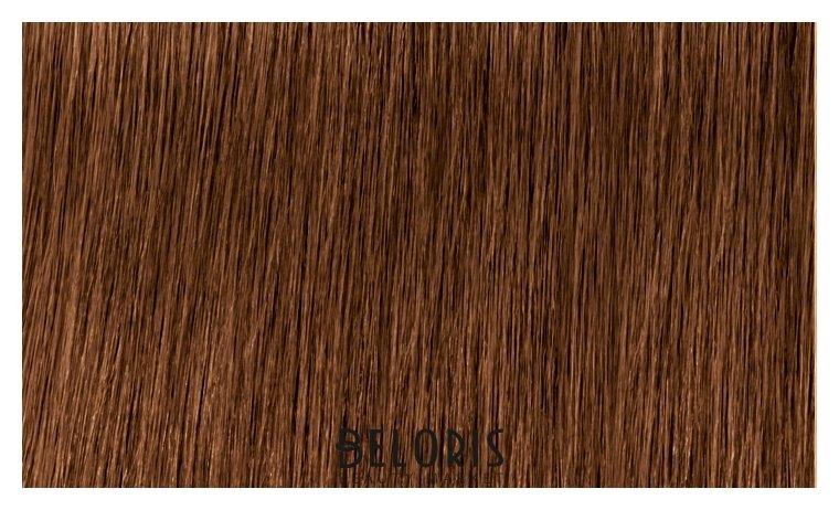 Крем для волос IndolaКрем для волос<br>Потрясающие стойкие результаты окрашивания и одновременно ухаживающий кондиционирующий эффект. Стойкая краска для волос, обеспечивает отличный результат окрашивания в сочетании с интенсивным уходом. Укрепляет структуру волоса, разглаживает с помощью масла оливы, обеспечивает яркий, объемный и стойкий цвет. До 100 процентов покрытия седины. Формула средства содержит в себе концентрированные микропигменты, которые проникают глубоко в стрежни волос, а также создают объемный и глубокий цвет. В составе содержится также уникальный комплекс Nutri-Care, который укрепляет волосы изнутри и снаружи, а также сохраняет прекрасное состояние волос в процессе и после окрашивания. В результате применения гарантируется насыщенный стойкий цвет на достаточно длительный период. Ухаживающие компоненты сохраняют красоту волос, придают им дополнительное сияние и лоск, неповторимый блеск и глубину цвета. За счет специально разработанной технологии во время производства красителя, процедура окрашивания стала более удобной и легкой, за счет чего можно добиться максимального эффекта.<br>Пол: Женский; Цвет: Тон 8.80; Объем мл: 60;