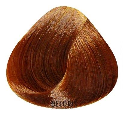 Краска для волос LondaКраска для волос<br>Специалисты Londa разработали уникальную микстону, позволяющую получить чистый цвет, использовать который можно в чистом виде со специальной окислительной эмульсией или добавить к любому оттенку из широкой палитры Londa. Высокая концентрация цвета позволяет Вам использовать микстону в небольшом количестве для получения великолепного результата. В составе микстоны есть уникальный микросферы, которые придают волосам стойкость цвета и наполняют их насыщенным блеском. Полное покрытие седины обеспечивается липидами, которыми обогащена микстона. Натуральный воск дарит волосам эффективный уход, питая волосы жизненно важными витаминами. Результат. Насыщенный стойкий цвет с великолепным блеском.<br>Пол: Женский; Цвет: Тон 8/43 светлый блонд медно-золотистый; Объем мл: 60;
