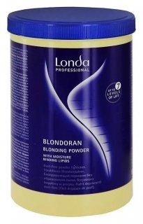 """Препарат для интенсивного осветления волос """"Blondoran Power""""  Londa"""