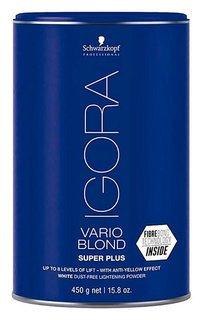 """Порошок осветляющий """"Vario blond Super plus""""  Schwarzkopf Professional"""