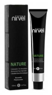 """Краситель для волос """"Nature""""  Nirvel"""