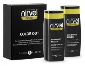 """Корректор косметического цвета """"Color Out""""  Nirvel"""