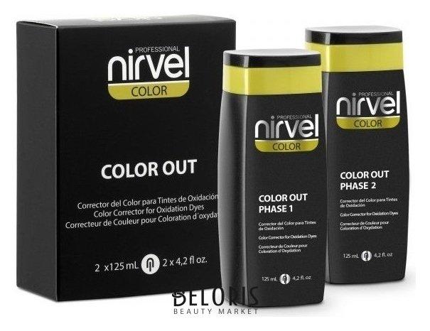 Корректор для волос Nirvel