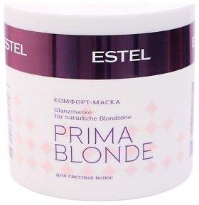 Комфорт-маска для светлых волос  Estel Professional