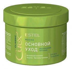 Питательная маска для всех типов волос  Estel Professional