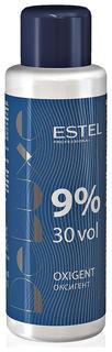 Оксигент De Luxe 9%  Estel Professional