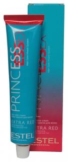 "Крем-краска Princess Essex ""Extra red""  Estel Professional"