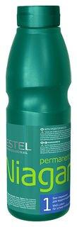 Био-перманент №1 для трудноподдающихся волос  Estel Professional