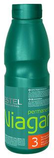 Био-перманент №3 для окрашенных волос  Estel Professional